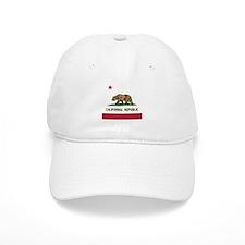 Flag of California Baseball Cap