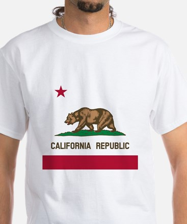Flag of California T-Shirt