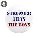 Stronger Than The Boys 3.5&Q 3.5
