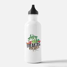 Cute Vegetables Water Bottle