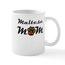 Maltese Mom Mugs