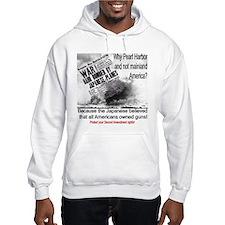 """""""Keep 'Em Guessing"""" Hoodie Sweatshirt"""