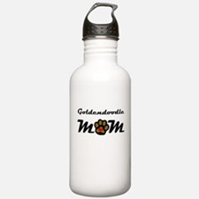 Goldendoodle Mom Water Bottle