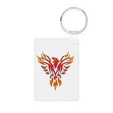 Phoenix Keychains