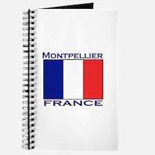Montpellier, France Journal