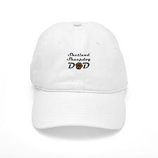 Shetland Sheepdog Dad Baseball Baseball Cap