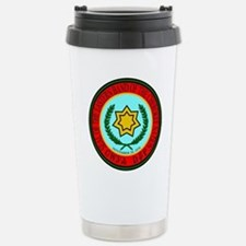 Eastern Band Of The Che Travel Mug