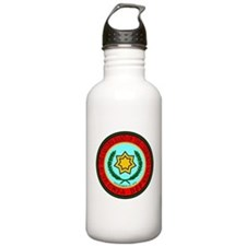 Eastern Band Of The Ch Sports Water Bottle