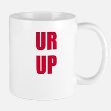 UR UP Mugs