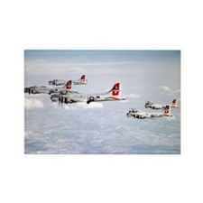 B-17 Formation Magnets