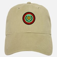 Eastern Band Of The Cherokee Seal Baseball Baseball Baseball Cap