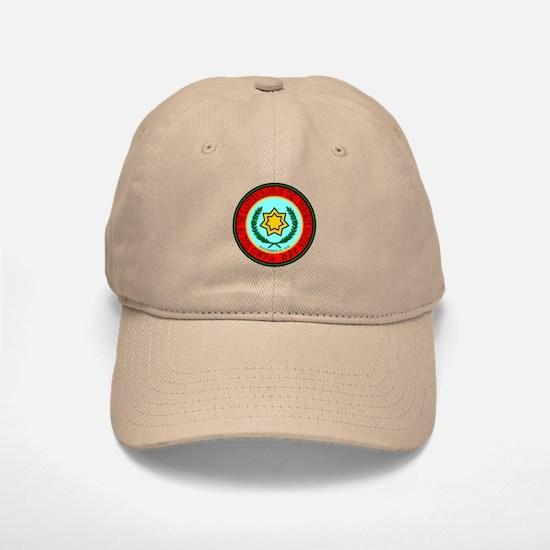 Eastern Band Of The Cherokee Seal Baseball Baseball Baseball Cap