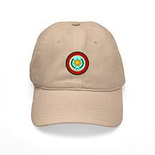 Eastern Band Of The Cherokee Seal Baseball Baseball Cap