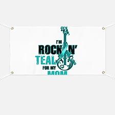 RockinTealFor Mom Banner