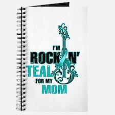RockinTealFor Mom Journal