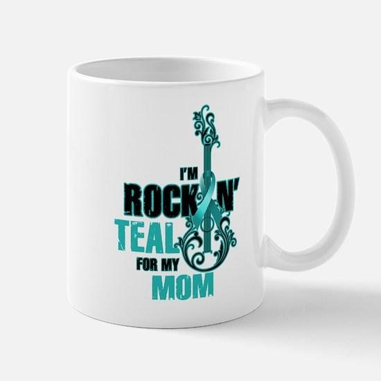 RockinTealFor Mom Mugs