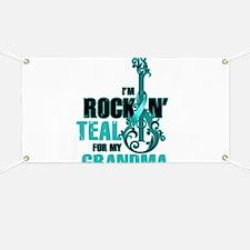 RockinTealFor Grandma Banner