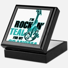 RockinTealFor Grandma Keepsake Box