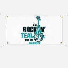 RockinTealFor Aunt Banner