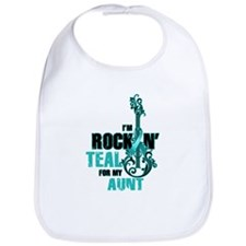 RockinTealFor Aunt Bib