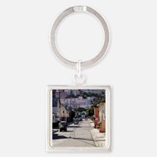 Coming Through Keychains
