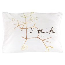 Darwins tree of life: I think Pillow Case