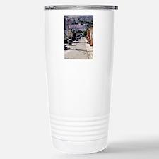 Coming Through Travel Mug
