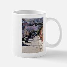 Coming Through Mugs