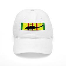 Vietnam - Aviation - Air Assault Baseball Cap
