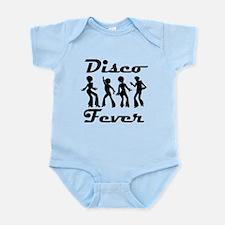 Disco Fever Disco Dancers Body Suit