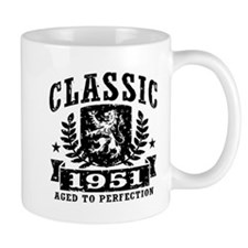 Classic 1951 Mug
