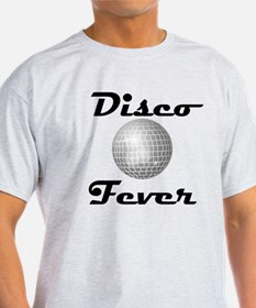 Disco Fever Disco Ball T-Shirt