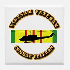 Vietnam - AVN - Air Assault Tile Coaster