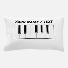 Custom Keyboard Keys Pillow Case