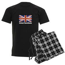 Holmes' Sweet Home Pajamas
