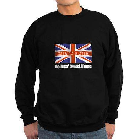Holmes' Sweet Home Sweatshirt