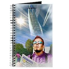 Chemtrails Journal