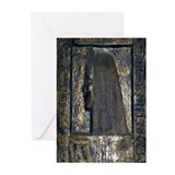 Cleopatra cards Greeting Cards (10 Pack)
