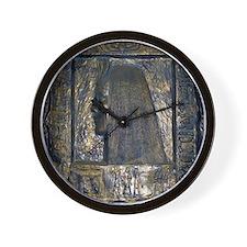 CLEOPATRA DESIGN Wall Clock