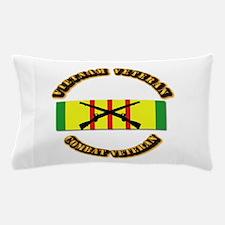 Vietnam - Infantry Pillow Case