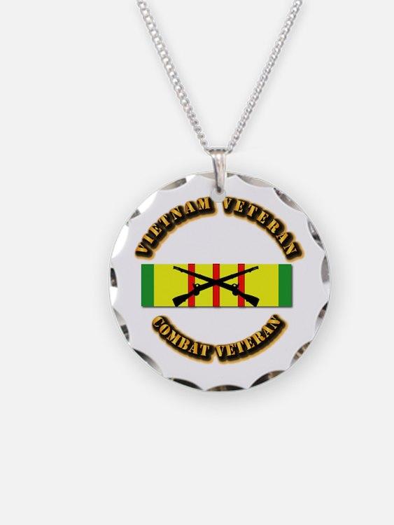 Vietnam - Infantry Necklace