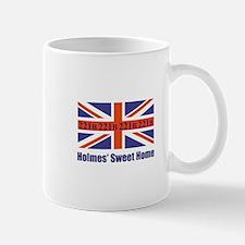 Holmes' Sweet Home Mugs