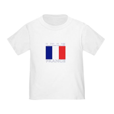 Lille, France Toddler T-Shirt