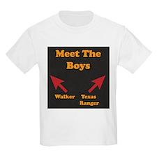 3-meet T-Shirt
