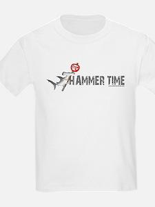 STOP Hammer Time T-Shirt