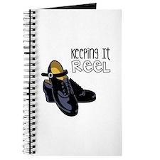 Keeping it Reel Journal