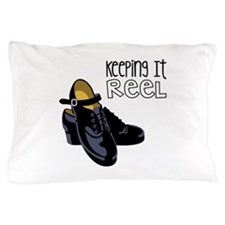 Keeping it Reel Pillow Case