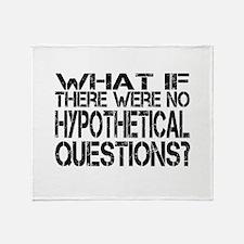Hypothetical Throw Blanket