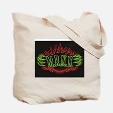 Muddy River Nightmare Band Tote Bag