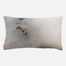Cloud motorcycle Pillow Case